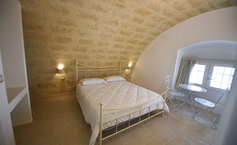 Stanza privata nei Sassi di Matera 2